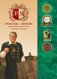 ISSUU - Termékeink by Ferger-Módos Szekszárdi Borászat Wine, Baseball Cards, Drinks, Drinking, Beverages, Drink, Beverage
