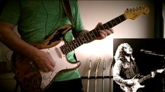 Klick image Rory Gallagher, Moon Child, My Music, Music Instruments, Guitar, Youtube, Moonchild, Musical Instruments, Youtubers
