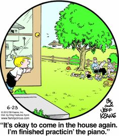 LOL  I've said this to my kids before  LOL