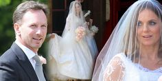 Geri Halliwell se casa com Christian Horner | Spice Girls Brasil - SpiceGirls.com.br