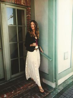 maxi madness on Free People