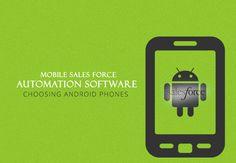 12 Best Mobile Sales Force Automation Management Software