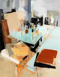 Peri Schwartz. bottles and jars