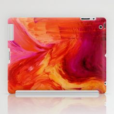Abstract Hurricane II iPad Case by Robert Lee - $60.00 #art #graphic #design #iphone #ipod #ipad #galaxy #s4 #s5 #s6 #case #cover #skin #colors #mug #bag #pillow #stationery #apple #mac #laptop #sweat #shirt #tank #top #clothing #clothes #hoody #kids #children #boys #girls #men #women #ladies #lines #love #colour #abstract #light #home #office #style #fashion #accessory #for #her #him #gift #want #need #love #print #canvas #framed #Robert #S. #Lee