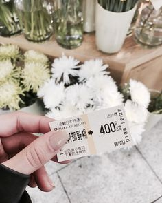 Os bilhetes no Japão ➡️ 大阪市 . . . . . . #portuguesespelomundo #ticket #japan #lifestyle #lrvscoaf #osaka #trip #worldplaces #travel…