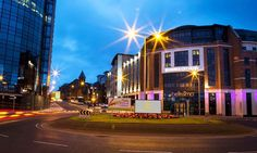 Limerick City Hotel Deal of the Day | Groupon
