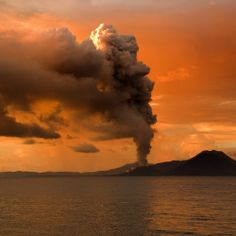 Ancient Egyptian weather report describes result of massive volcanic eruption ... Thera (Santorini)?
