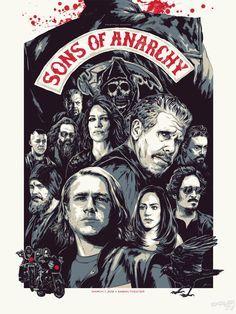 Sons of Anarchy - PaleyFest
