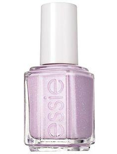 Lavender Essie Nail Polish