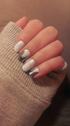 Snow Day!! How fun and pretty is this!? Would you wear it? mdp.jamberry.com