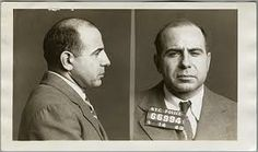 """Carmine Galante, also known as """"Lilo"""" and """"Cigar"""" was a mobster and acting boss of the Bonanno crime family. Galante was rarely seen without a cigar, leading to the nickname """"The Cigar"""" and """"Lilo""""."""