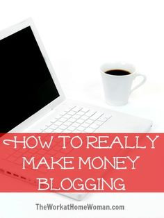 If you want to make money blogging then you need to have the right tools, resources, and training to guide your way. Here's a few to jump-start your success. The Work at Home Woman