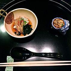#先付 #kaiseki #怀石料理 #会席 #tokyo #japan by melissa718ji