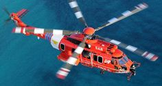 South Korea's National 119 Rescue Headquarters signs for two H225 helicopters