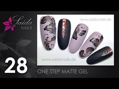 Saida Nails | Onlineshop für professionelle Nailart-Produkte