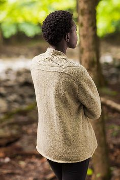 Ravelry: Feather by Veronik Avery
