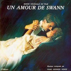 Un Amour de Swann. Marcel Proust, Film, Martin Scorsese, Music Albums, Popular Music, Cinematography, Movies To Watch, Soundtrack, 1984