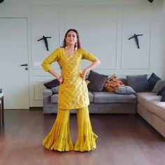 Wedding Dance Video, Indian Wedding Video, Wedding Videos, Indian Weddings, Romantic Weddings, Bollywood Wedding, Punjabi Wedding, Stylish Dress Designs, Stylish Dresses