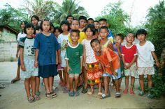 Next week, I'm going to #Thailand. I travel overseas to ChildFund's programs about five to six times a year. #ChildFund #children #asia #help #sponsor #awareness www.childfund.org