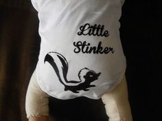 Little Stinker - Mamadammeke