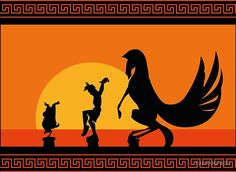 Hercules Sunset