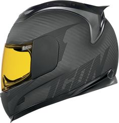 Icon Airframe Ghost Carbon helmet - must have