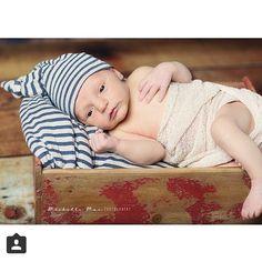 Shelley Bee Originals baby hat! Adorable!