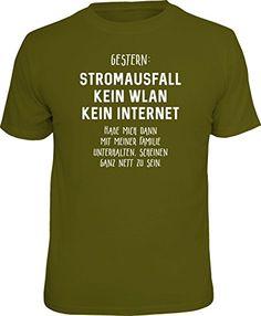 Original RAHMENLOS® T-Shirt für den Nerd: Stromausfall! K... https://www.amazon.de/dp/B01N99NA5K/ref=cm_sw_r_pi_dp_x_GyVwybA3HHCRS
