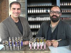 'Vaping' Loft For E-cigarette Enthusiasts Opens In Fairfield • The Spinfuel Vaping News