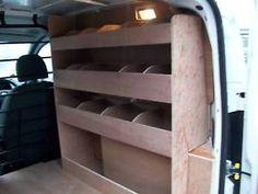 Fiat-Fiorino-Storage-Accessories-Plywood-Shelving-Van-Racking