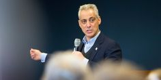 Rahm Emanuel's Chicago Housing Authority Sitting On Hundreds Of Millions Of Dollars