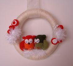 hekkagurumi: bagoly - amigurumi, horgolt babák, bubák