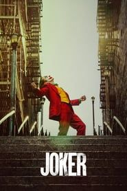Watch Joker (2019) : Full Movie Online Free During the 1980s, a failed stand-up comedian is driven insane and turns to a life of crime and chaos in Gotham City while becoming an infamous psychopathic crime figure.