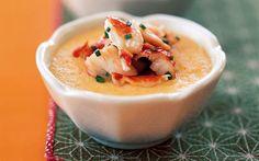 Creative Crab Recipes