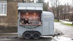 Image result for Ransomed RICE horsebox