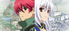 """-New #Anime Series : Lord Marksman and Vanadis -See Here : https://www.youtube.com/playlist?list=PLL1GBWH2Ck0MZSH7DkHB8_v9t0WJRljjL -Summary : Set in Western Europe during times of war, Eleanor """"Ellen"""" Vertalia, one of the Vanadis of Zhcted, leads the battle into Brune. There are, in fact, seven Vanadis, named for having each received a powerful weapon from the dragon to individually reign over seven territories...."""