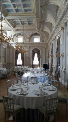 Grand hotel du lac, vevey