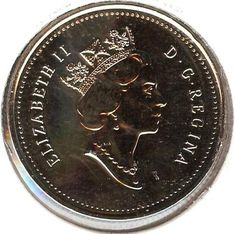 Modern Rare Canadian Coins - My Road to Wealth and Freedom Rare Coin Values, Old Coins Worth Money, English Coins, Antiques Value, Coin Books, Canadian Coins, Valuable Coins, Antique Coins, Antique Items