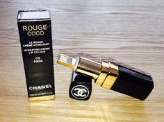 Chanel USB Lipstick Rouge Coco Clef USB 4GB
