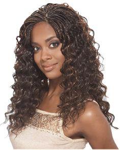 Pourquoi pas une coiffuire piqué laché. Méches bouclés dispo sur le site www.msdtissages.com
