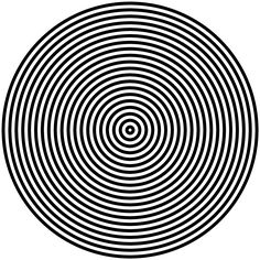 "Mintees - Resources - ""Easy Concentric Circles in Photoshop"""