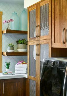 Mediterranean Revival - Transitional - Laundry Room - Atlanta - by Soorikian Architecture   Houzz