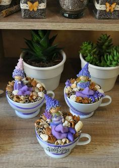 Flower Boxes, My Flower, Flowers, Holidays And Events, Cool Things To Make, Tea Party, Flower Arrangements, Spring, Sweet