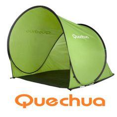 Quechua Beach Tent