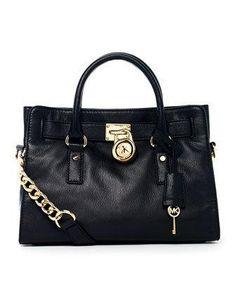 Michael Kors #handbag #purse #satchel