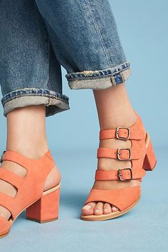 Emma Go Mia Heeled Sandals
