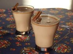 Ciocolata calda Healthy Desserts, Delicious Desserts, Nutella Pancakes, Keto Recipes, Cooking Recipes, Good Food, Yummy Food, Frappe, Sweet Memories