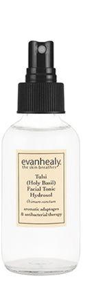 Evan Healy Tulsi (Holy Basil) Facial Tonic HydroSoul