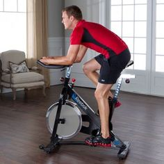 Reebok® Paceline® RX 5.0 Cycle Trainer