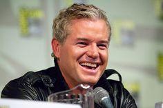 https://flic.kr/p/p9GAV1 | Eric Dane - The Last Ship - Comic-Con 2014